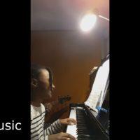 Étude piano / tempo