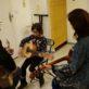 Cours de guitare en famille ♫